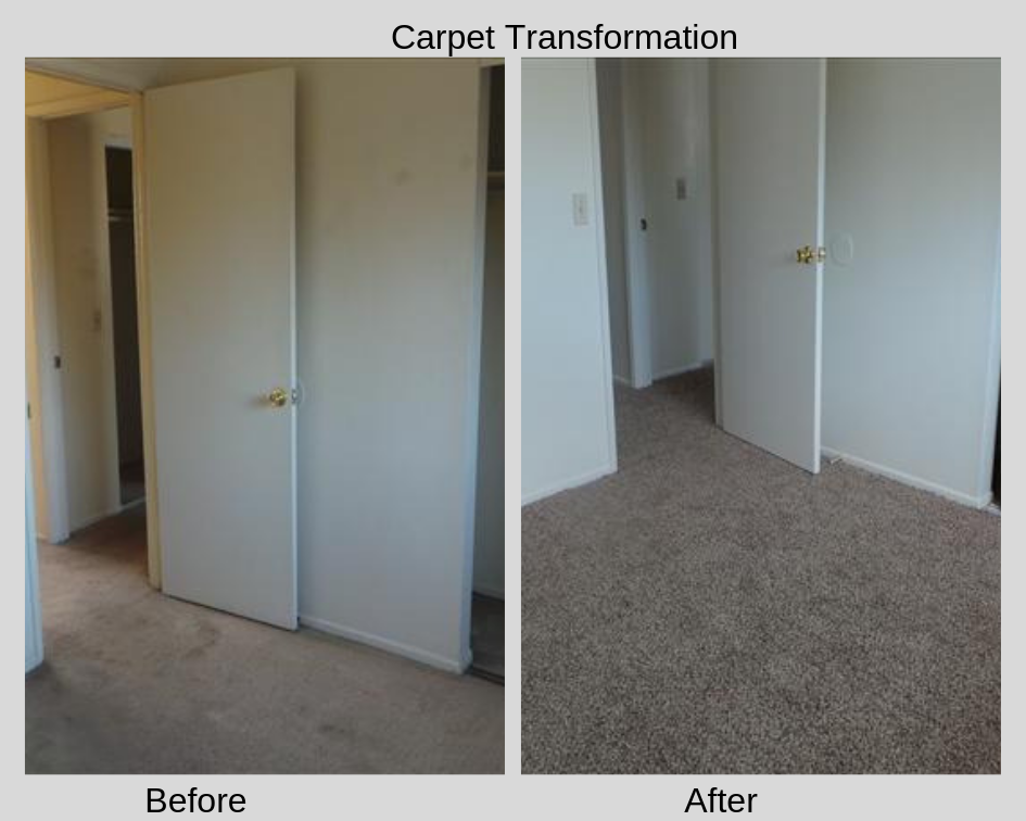 Carpet Transformation